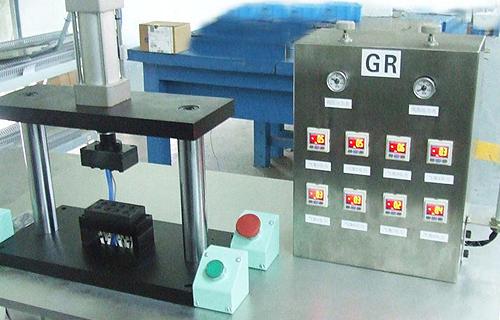 环境检测用气