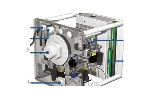 变压器油溶解气体测定用气