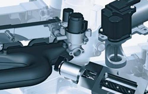 汽车排放尾气检测用气