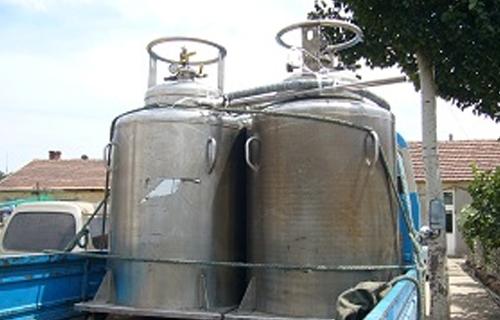烟台液态气体