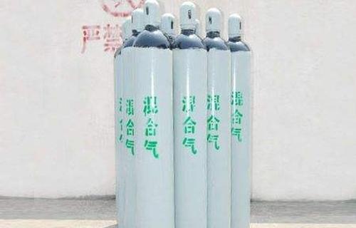 烟台混合气体